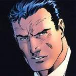 Bruce Wayne Profile Picture