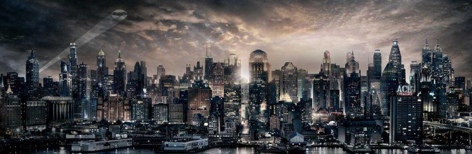 Immagine di copertina Bruce Wayne