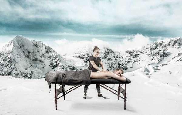 Massaggi in inverno: quali sono i più richiesti?