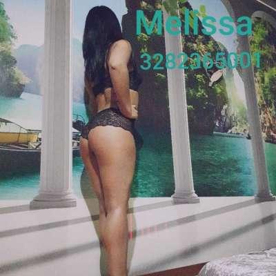 Foto annuncio di Melissa
