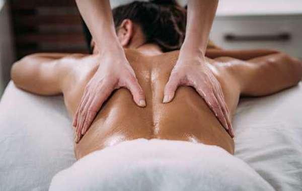 Massaggio californiano benefici e curiosità