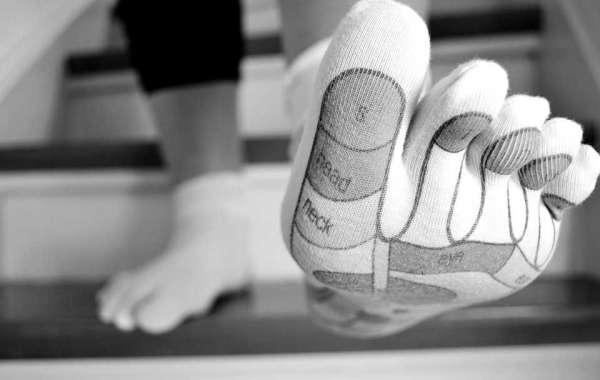 Tanti benefici per ogni zona di massaggio