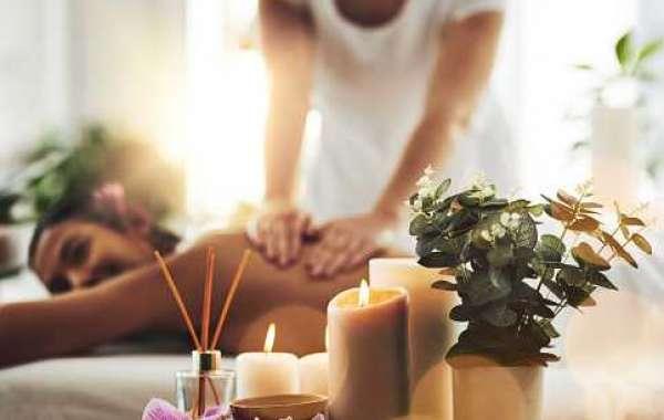 I massaggi più diffusi al mondo