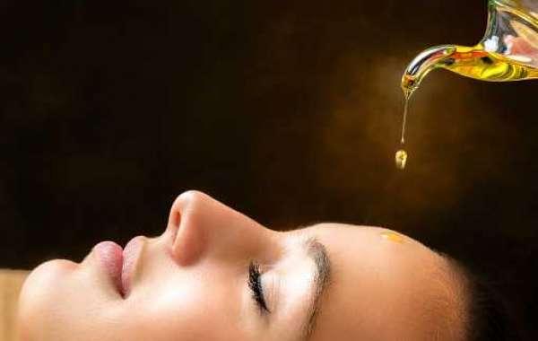 Massaggio e aromaterapia