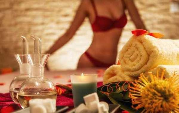 Massaggio sensual: un massaggio per il piacere del corpo e dell'anima