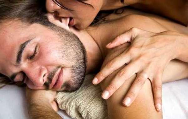Massaggi sensual, i più famosi