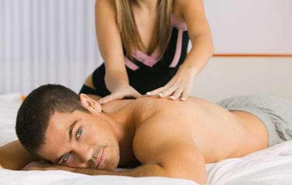 I massaggi body massage ideali per uomini